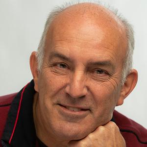 Dirk van Buren