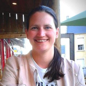 Liesbeth Hoogkamp Oostenrijk