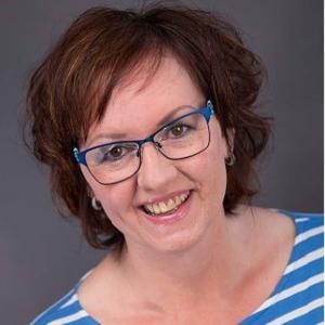 Yvonne van Buren